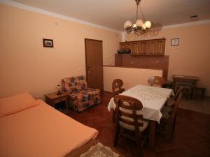 Apartments Vrata Baranje, Penzióny  Bilje - big - 20