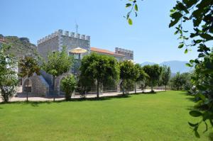 Hostels e Albergues - Nefeli Apartments