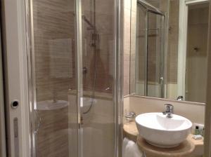 Hotel Flora, Отели  Милан - big - 70