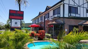 Shakespeare Motel