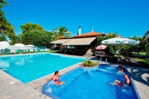 Hotel Hanioti Village Spa
