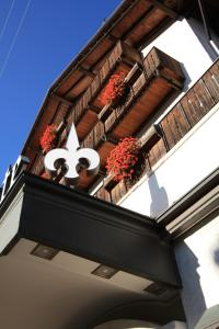 Hotel Trieste - Cortina d`Ampezzo