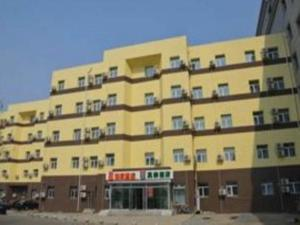 obrázek - Home Inn Changchun Hi-tech Zone Jilin Univeristy South Campus