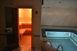 Hotel Sinegorie
