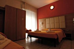Hotel Marebello - AbcAlberghi.com