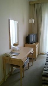 Accommodation in Moravica