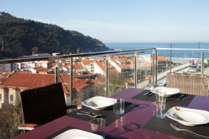. Mogel - Basque Stay