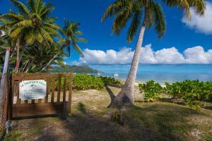 Le Tropique Villa, Ferienhäuser  Grand'Anse Praslin - big - 54