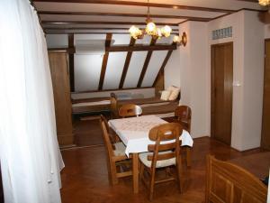 Apartments Vrata Baranje, Penzióny  Bilje - big - 11