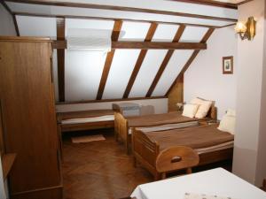 Apartments Vrata Baranje, Penzióny  Bilje - big - 10