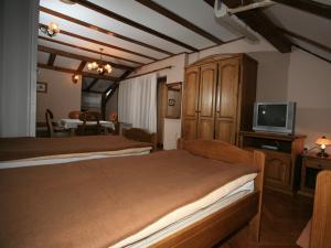 Apartments Vrata Baranje, Penzióny  Bilje - big - 9