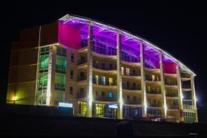 Отель Марисоль