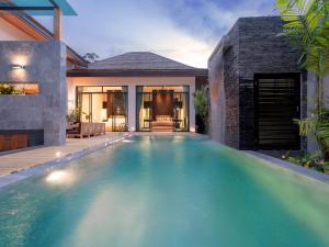 Coco Kamala Tropical Pool Villa - Kamara