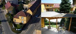 Villa Rozárka, Guest houses  Staré Město - big - 47