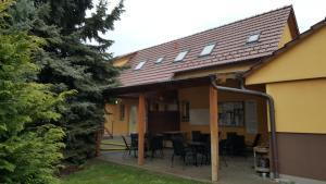 Villa Rozárka, Guest houses  Staré Město - big - 39