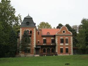 Apartments Vrata Baranje, Penzióny  Bilje - big - 33