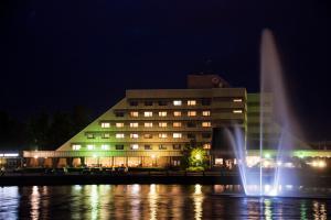 Отель Дружба, Выборг
