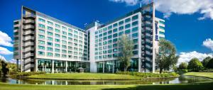 Radisson BLU Hotel Amsterdam Airport, Отели  Схипхол - big - 1