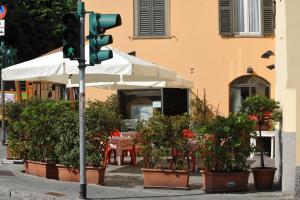 B&B Sant'Antonio De Foris - Accommodation - Bergamo