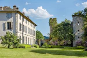 Location gîte, chambres d'hotes Abbaye du Palais dans le département Creuse 23