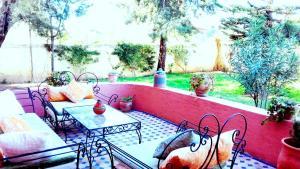 Riad Dar Zidane, Bed & Breakfasts  Meknès - big - 31