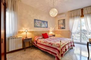 Apartments La Boungaville, Appartamenti  Agropoli - big - 47
