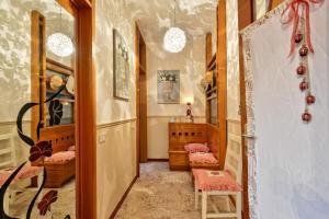 Apartments La Boungaville, Appartamenti  Agropoli - big - 44