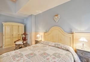 Apartments La Boungaville, Appartamenti  Agropoli - big - 18