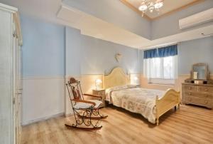 Apartments La Boungaville, Appartamenti  Agropoli - big - 17