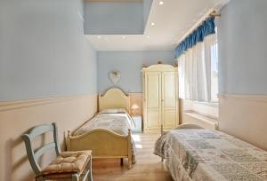 Apartments La Boungaville, Appartamenti  Agropoli - big - 19