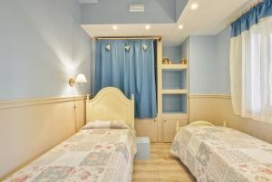 Apartments La Boungaville, Appartamenti  Agropoli - big - 14