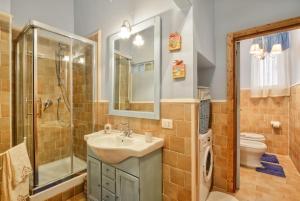Apartments La Boungaville, Appartamenti  Agropoli - big - 16