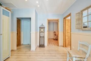 Apartments La Boungaville, Appartamenti  Agropoli - big - 20