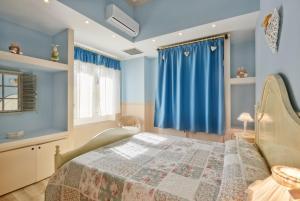 Apartments La Boungaville, Appartamenti  Agropoli - big - 15