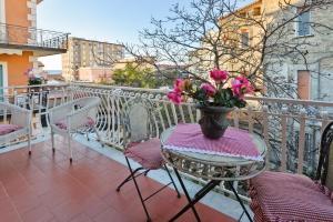 Apartments La Boungaville, Appartamenti  Agropoli - big - 42