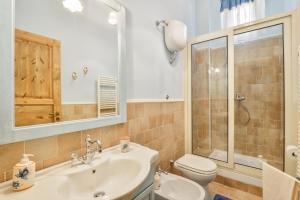 Apartments La Boungaville, Appartamenti  Agropoli - big - 50
