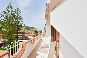 Apartments La Boungaville, Appartamenti  Agropoli - big - 4