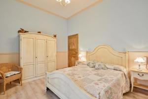 Apartments La Boungaville, Appartamenti  Agropoli - big - 52