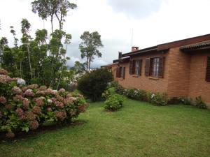Sonho Verde Guest House, Pensionen  Campos do Jordão - big - 32