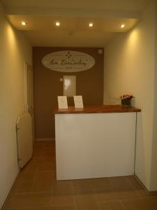 Hotel Garni Am Lindenhof Bunde