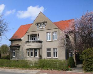 Villa 1912 - Hanshagen