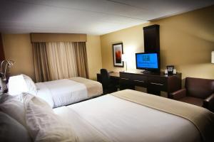 Holiday Inn & Suites Downtown La Crosse, Hotels  La Crosse - big - 30