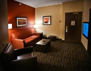 Holiday Inn & Suites Downtown La Crosse, Hotels  La Crosse - big - 23