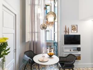 Varò Apartment, Apartmány  Taormina - big - 1