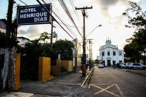 Hotel & Motel Henrique Dias (Adults Only)