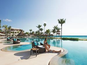 Secrets Akumal Riviera Maya All Inclusive-Adults Only, Resorts  Akumal - big - 23