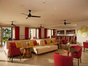 Secrets Akumal Riviera Maya All Inclusive-Adults Only, Resorts  Akumal - big - 85