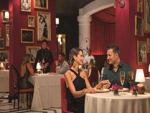 Secrets Akumal Riviera Maya All Inclusive-Adults Only, Resorts  Akumal - big - 79