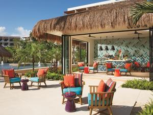 Secrets Akumal Riviera Maya All Inclusive-Adults Only, Resorts  Akumal - big - 77