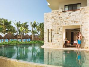 Secrets Akumal Riviera Maya All Inclusive-Adults Only, Resorts  Akumal - big - 11